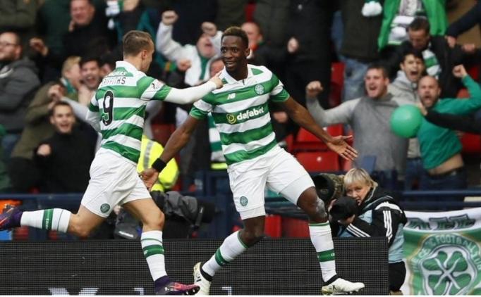 Rangers 0 Celtic 1 Maç Özeti Ve Golü 23 Ekim