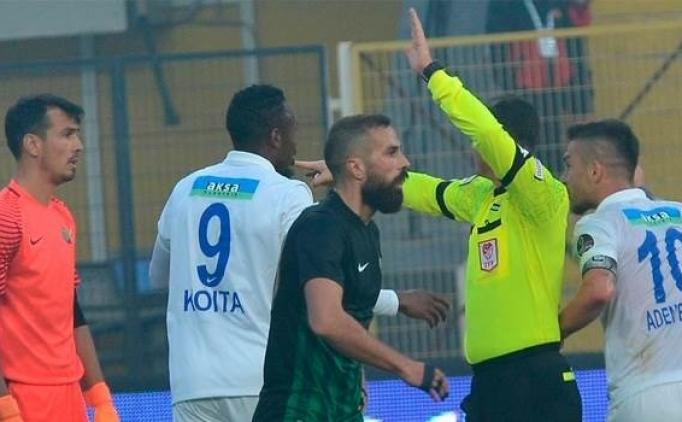 Süper Lig maçı hakkında olay yaratan iddia