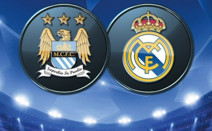 real madrid manchester city maçı hangi kanalda
