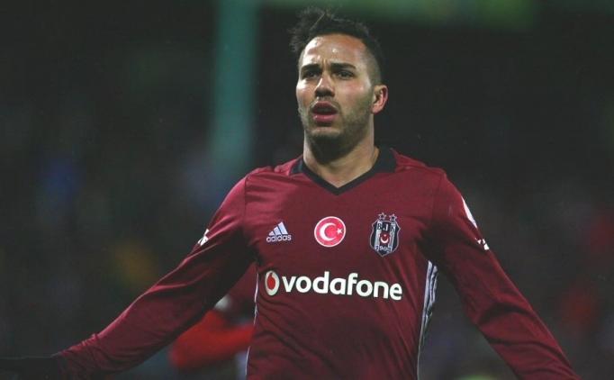 Beşiktaş'ta Kerim Frei kararı