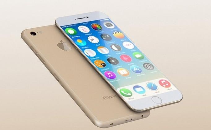 Apple'dan iPhone 7S, iPhone 7S Plus ya da iPhone 8'e farklı ekran tasarımı