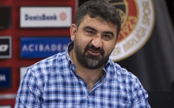 Ümit Özat: 'Trabzonspor algısı...'