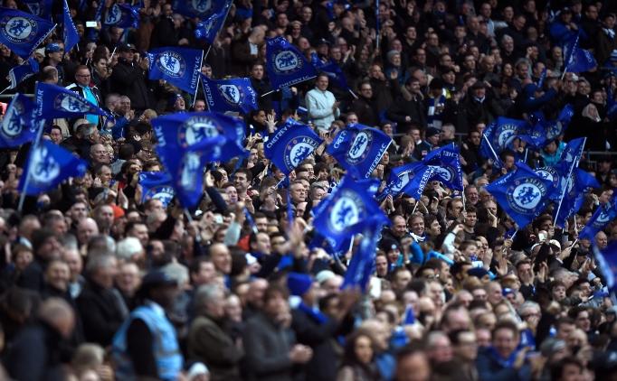Chelsea'den cinsel istismar soruşturması!