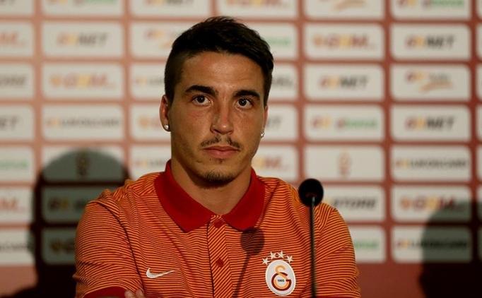 Porto'dan Galatasaray'a Josue tepkisi