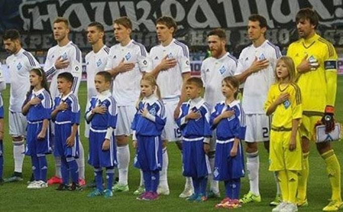 Dinamo Kiev 1 Oleksandria 1 Maç Özeti Ve Golleri 23 Ekim