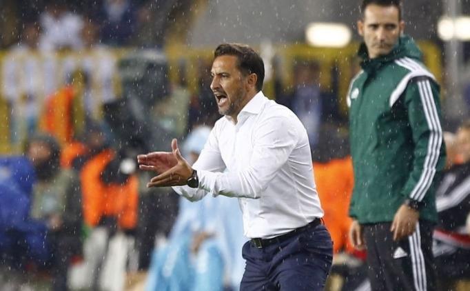 Vitor Pereira, o dev kulüple: 'Evet, görüştüm!'