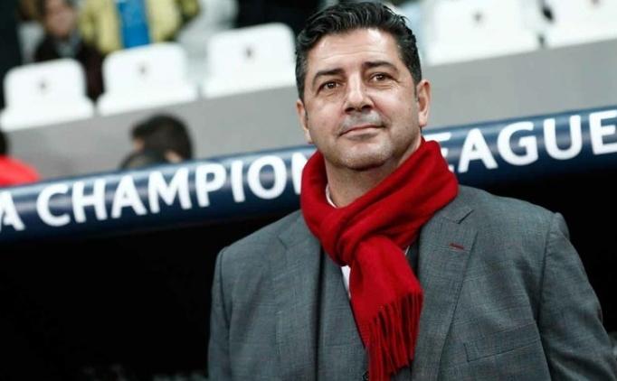 Rui Vitoria: 'Beşiktaş maçından etkilenmeyeceğiz'