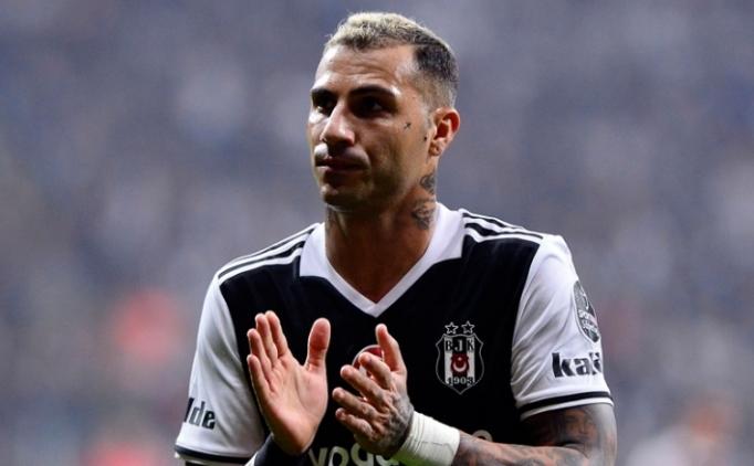 Beşiktaş, Quaresma ile imzalıyor!