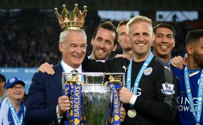 Ranieri, küme düşme korkusu yaşıyor!