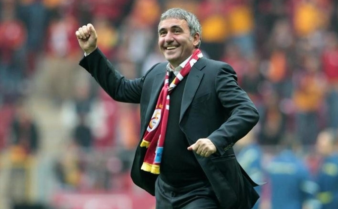 Galatasaray efsanesi Gheorghe Hagi