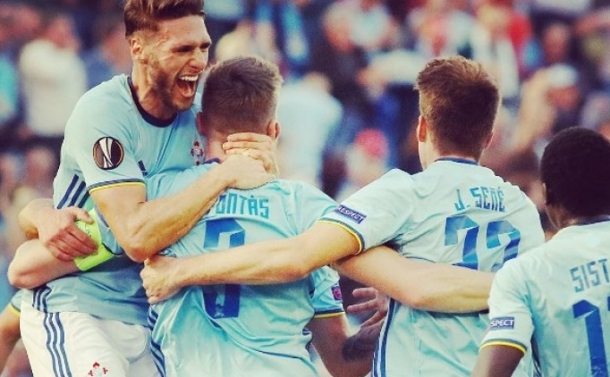 Celta Vigo 4 Deportivo La Coruna 1 Maç Özeti Ve Golleri 23 Ekim