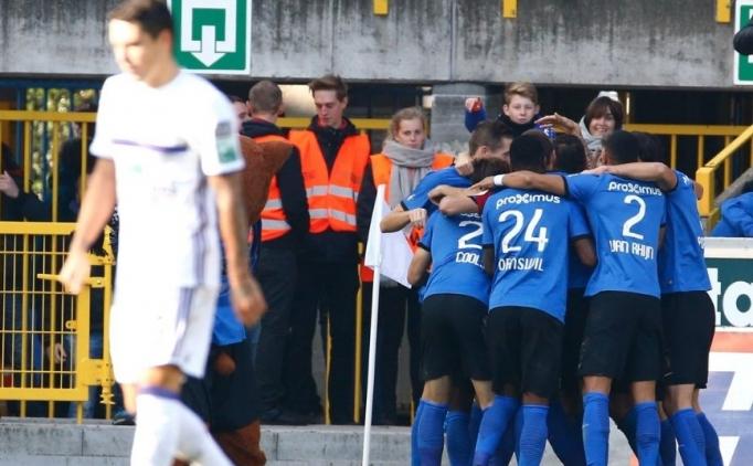 Club Brugge 2 Anderlecht 1 Maç Özeti Ve Golleri 23 Ekim