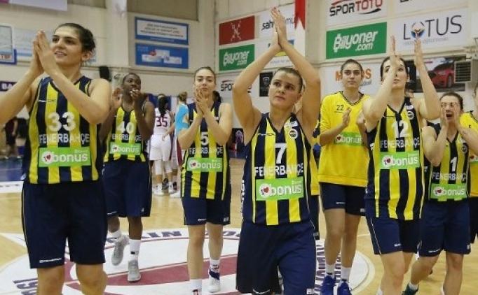 Fenerbahçe'nin rakibi Dinamo Kursk