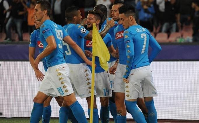 Crotone 1 Napoli 2 Maç Özeti Ve Golleri 23 Ekim
