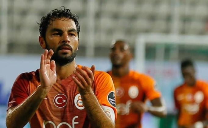 Sel�uk �nan / Galatasaray