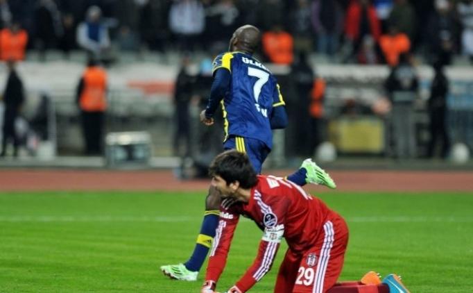 Beşiktaş'ın kabusu olan Fenerbahçeli isim...