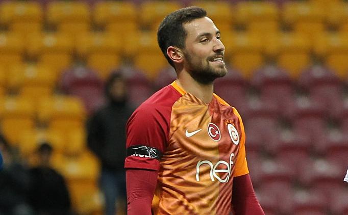 Galatasaraylı isimden tepki!