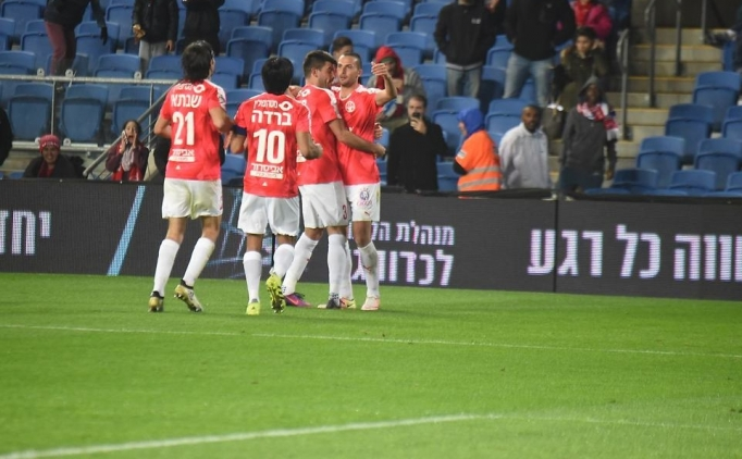 Beşiktaş'ın rakibi kayıpsız devam ediyor