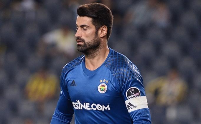 Derbide Fenerbahçe, Volkan'a güveniyor