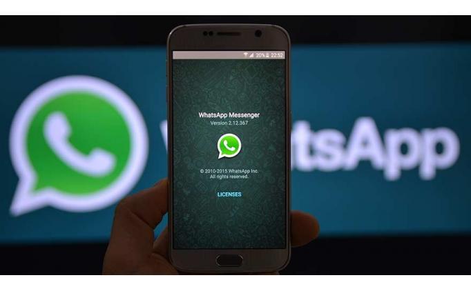 WhatsApp'ta görüntülü arama dönemi!