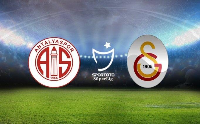 Bein Sports 1 Izle Galatasaray Antalyaspor Canli İzle: Galatasaray Maçını Bein Sports'ta Canlı Izle (Antalyaspor