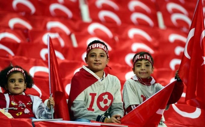 Millilerimiz'in rakibi 'Kardeş' Kosova