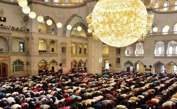 İstanbul Ramazan Bayramı namazı saati kaçta?