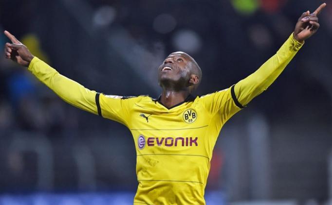 Beşiktaş, Borussia Dortmund'dan Adrian Ramos'u transfer edecek mi?