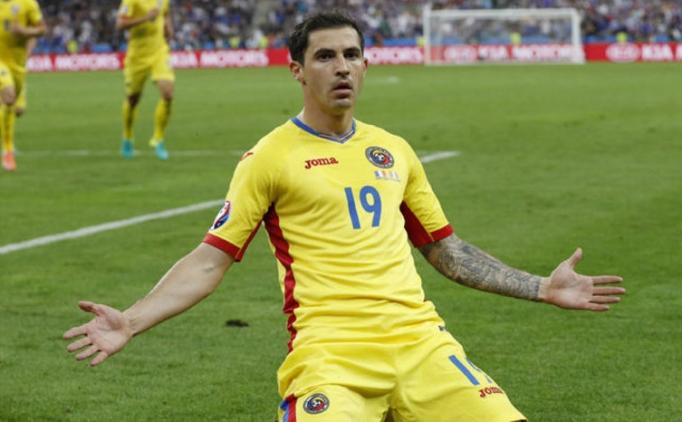 Bursaspor, Bogdan Stancu'yu açıkladı!
