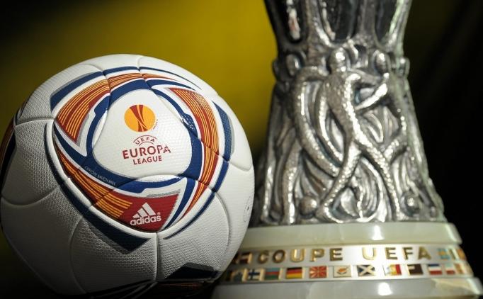 Flaş haber; UEFA Avrupa Ligi'nde yarı finalde hangi takımlar eşleşti
