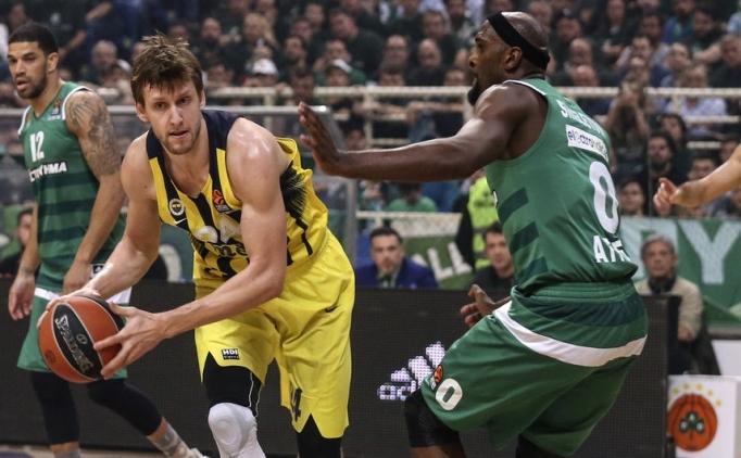 Panathinaikos Fenerbahçe şifresiz canlı izle - Bein sports (Lig TV)