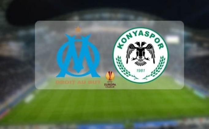 Saat: Marsilya-Konyaspor kaçta? Beşiktaş maçı hangi kanalda?