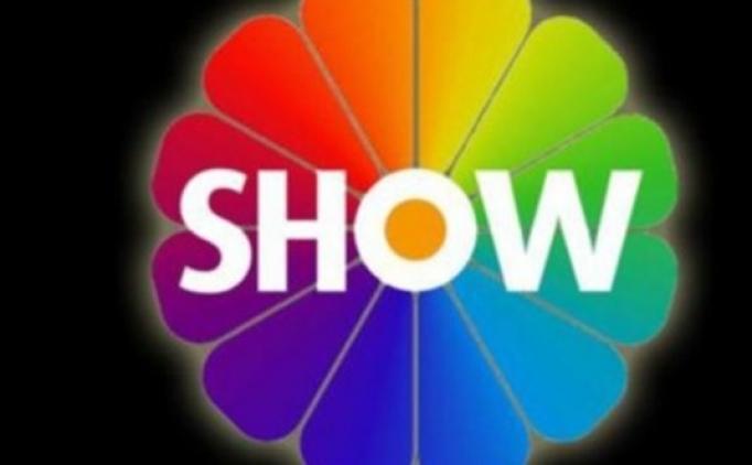 15 Mayıs Show TV yayın akışı, Show TV izle