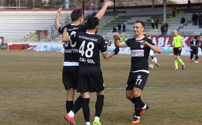 Elazığspor 2 Manisaspor 2 Maç Özeti Ve Golleri 21 Ocak