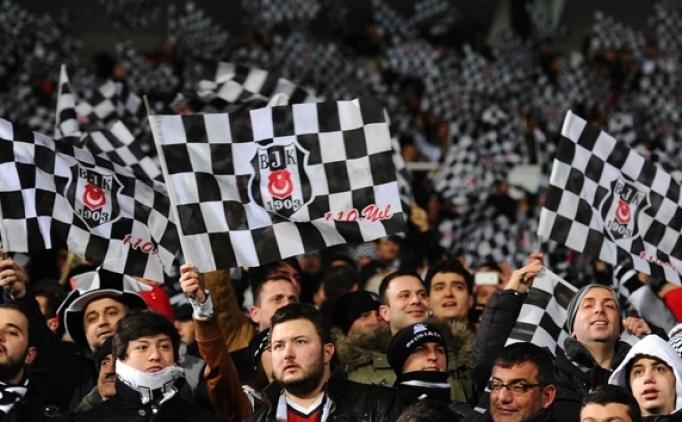 Beşiktaş taraftarından Bayern Münih talebi!