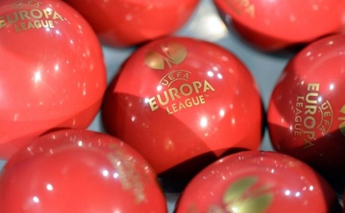 Son dakika; UEFA Avrupa Ligi'nde yarı finalde hangi takımlar eşleşti, eşleşmeler belli mi?
