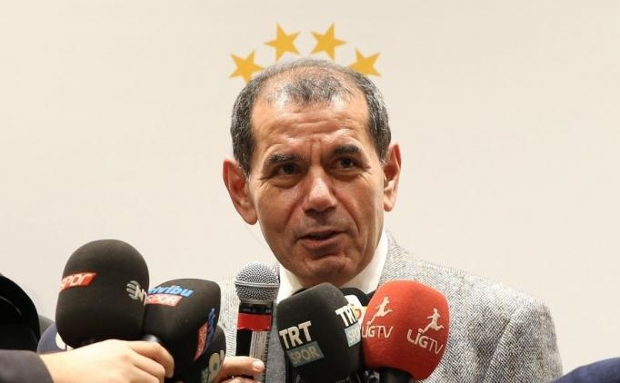 Dursun Özbek: 'Bruma'ya 3 kez zam önerdim, kabul etmedi'