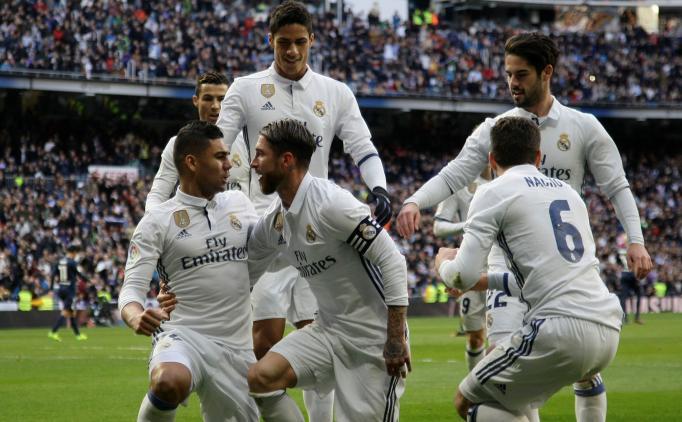 Real Madrid 2 Malaga 1 Maç Özeti VE Golleri 21 Ocak
