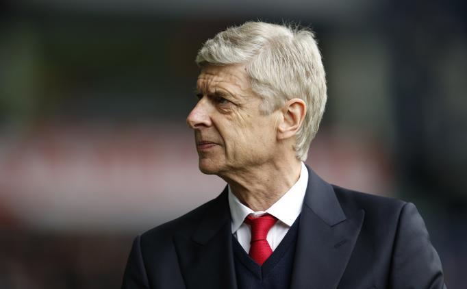 Arsenal, Wenger ile 2 yıl daha devam dedi!