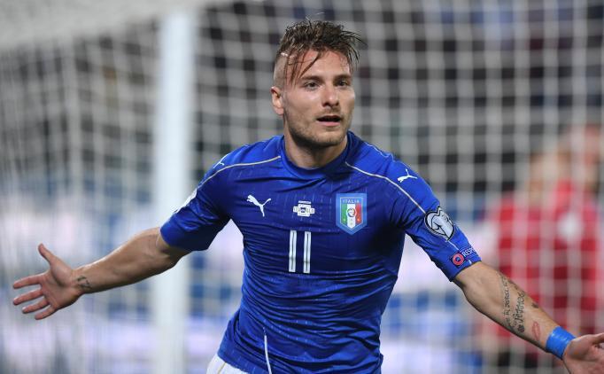 İtalya 2 Arnavutluk 0 Maç Özeti ve Golleri 25 Mart