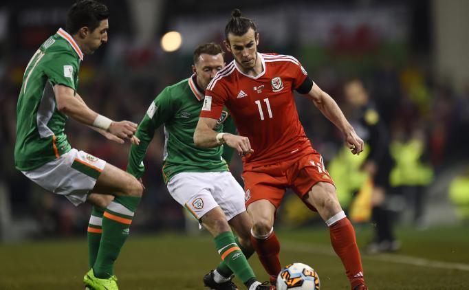 İrlanda 0 Galler 0 Maç Özeti 25 Mart