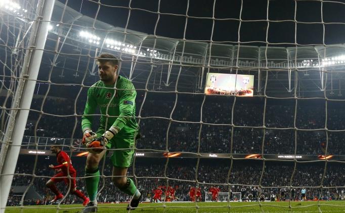 Fabri: 'Büyük oynadık, her şeyimizi verdik'
