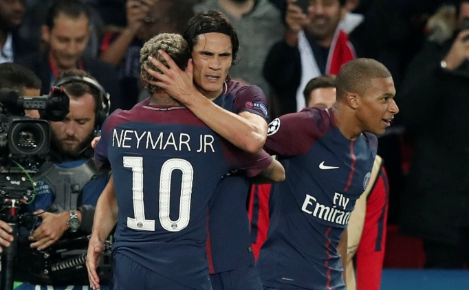 Paris Saint-Germain ezip, geçiyor! Yeni kurban: Bayern Münih!