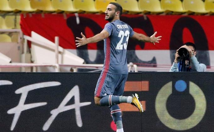 France Football: 'Cenk Tosun gerçek bir zehir!'