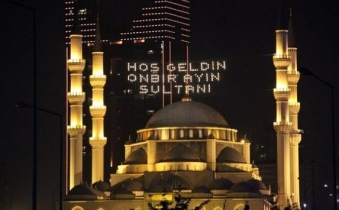 Diyanet, Ramazan ayı ne zaman sorusunun yanıtını açıkladı