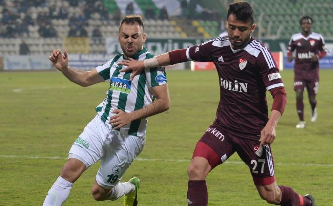Giresunspor 2 Elazığspor 1 Maç Özeti VE Golleri 24 Şubat