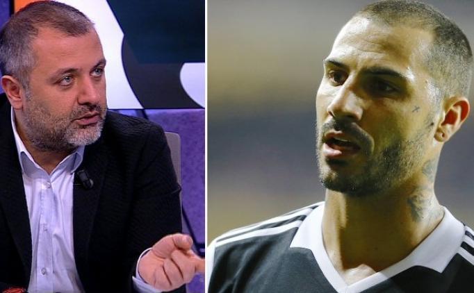 Mehmet Demirkol, Beşiktaş için flaş yorumlar yaptı