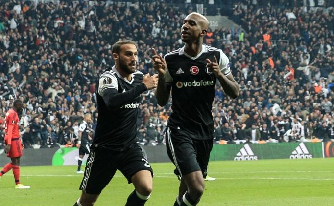 Ürkmezgil: 'Beşiktaş, Avrupa'da kupa alabileceğini gösterdi'