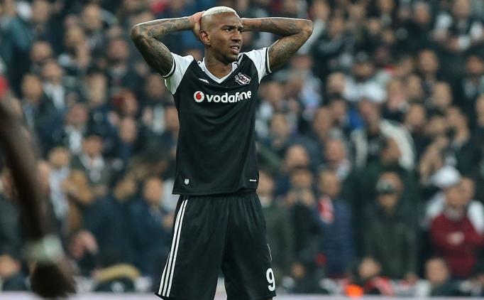 Beşiktaş'a Lyon maçı sonrası ezeli rakibinden mesaj
