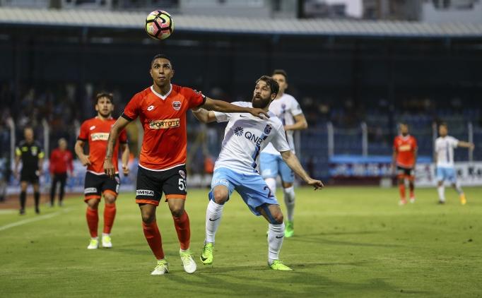Trabzonspor'da Avrupa Kupaları sıkıntısı